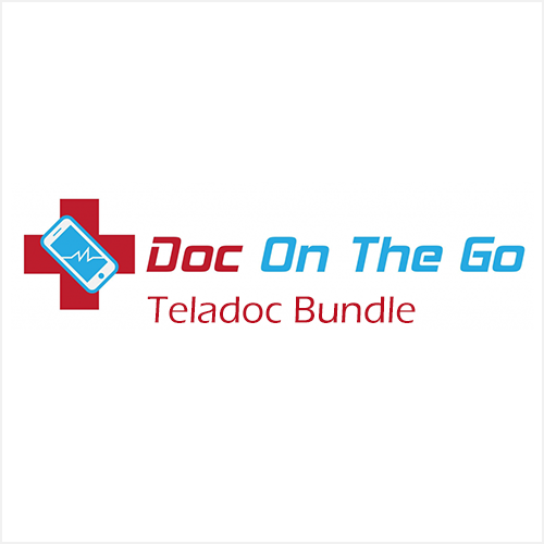 Doc On The Go | Teladoc Bundle